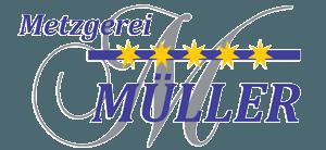 Metzgerei Mueller Retina Logo