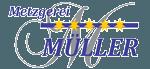 Metzgerei Mueller Logo